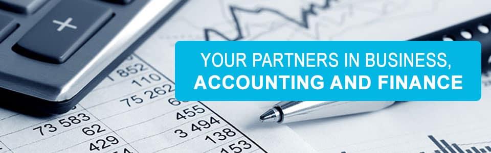 accountants east london
