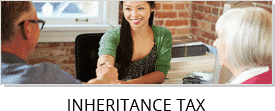 inheritance tax accountant london