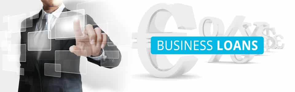 business commercial finance
